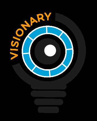 visionary digitális ügynökség